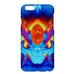 Escape From The Sun Apple iPhone 6 Plus Hardshell Case