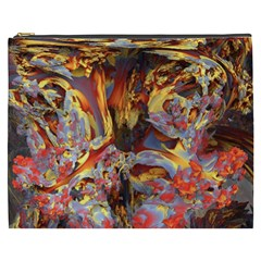 Abstract 4 Cosmetic Bag (XXXL)