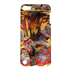 Abstract 4 Apple Ipod Touch 5 Hardshell Case