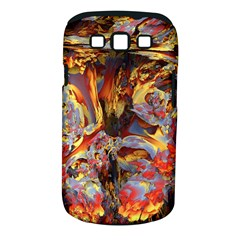 Abstract 4 Samsung Galaxy S III Classic Hardshell Case (PC+Silicone)