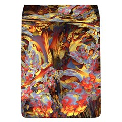Abstract 4 Removable Flap Cover (Large)