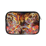 Abstract 4 Apple iPad Mini Zippered Sleeve Front