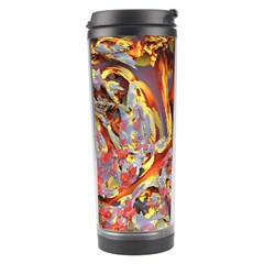 Abstract 4 Travel Tumbler