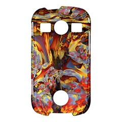 Abstract 4 Samsung Galaxy S7710 Xcover 2 Hardshell Case