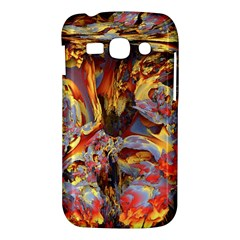 Abstract 4 Samsung Galaxy Ace 3 S7272 Hardshell Case