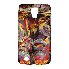 Abstract 4 Samsung Galaxy S4 Active (i9295) Hardshell Case