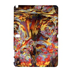 Abstract 4 Samsung Galaxy Note 10.1 (P600) Hardshell Case