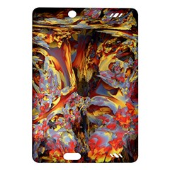 Abstract 4 Kindle Fire Hd (2013) Hardshell Case