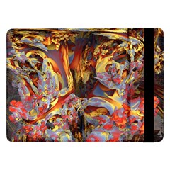 Abstract 4 Samsung Galaxy Tab Pro 12 2  Flip Case