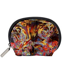 Abstract 4 Accessory Pouch (Small)