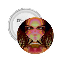 Cat Woman 2 25  Button