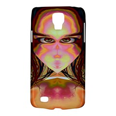 Cat Woman Samsung Galaxy S4 Active (i9295) Hardshell Case