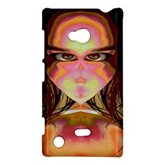 Cat Woman Nokia Lumia 720 Hardshell Case
