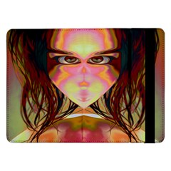 Cat Woman Samsung Galaxy Tab Pro 12.2  Flip Case