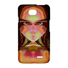 Cat Woman LG Optimus L70 Hardshell Case