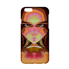 Cat Woman Apple iPhone 6 Hardshell Case