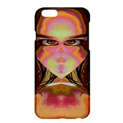 Cat Woman Apple iPhone 6 Plus Hardshell Case