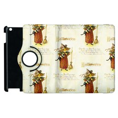 Tis Hallowe en Apple iPad 2 Flip 360 Case
