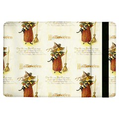 Tis Hallowe en Apple iPad Air Flip Case