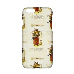 Tis Hallowe en Apple iPhone 6 Hardshell Case