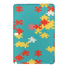 Puzzle Pieces Samsung Galaxy Tab Pro 10.1 Hardshell Case
