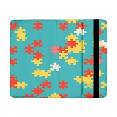 Puzzle Pieces Samsung Galaxy Tab Pro 8.4  Flip Case