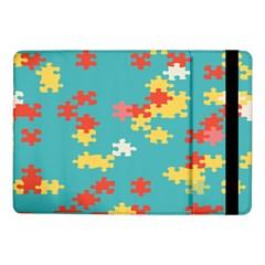Puzzle Pieces Samsung Galaxy Tab Pro 10.1  Flip Case