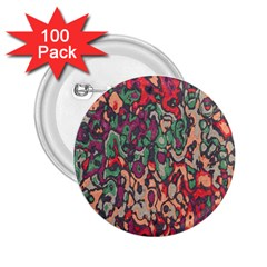 Color mix 2.25  Button (100 pack)