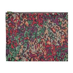 Color Mix Cosmetic Bag (xl)