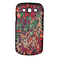 Color mix Samsung Galaxy S III Classic Hardshell Case (PC+Silicone)
