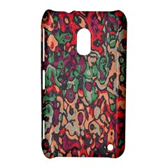 Color mix Nokia Lumia 620 Hardshell Case