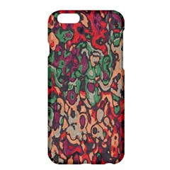 Color mix Apple iPhone 6 Plus Hardshell Case