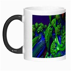 Abstract 1x Morph Mug