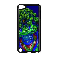 Abstract 1x Apple Ipod Touch 5 Case (black)