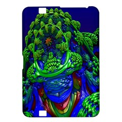 Abstract 1x Kindle Fire HD 8.9  Hardshell Case