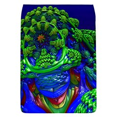 Abstract 1x Removable Flap Cover (Small)