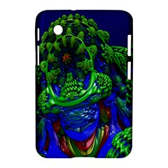 Abstract 1x Samsung Galaxy Tab 2 (7 ) P3100 Hardshell Case