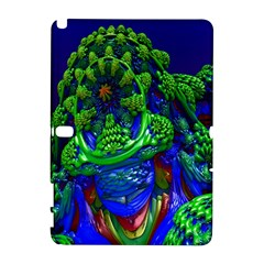 Abstract 1x Samsung Galaxy Note 10.1 (P600) Hardshell Case