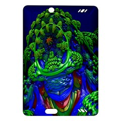 Abstract 1x Kindle Fire HD (2013) Hardshell Case