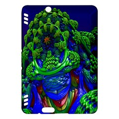 Abstract 1x Kindle Fire HDX Hardshell Case