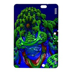 Abstract 1x Kindle Fire Hdx 8 9  Hardshell Case