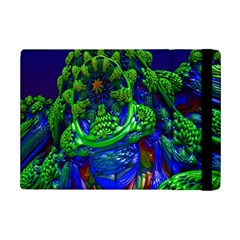 Abstract 1x Apple Ipad Mini 2 Flip Case