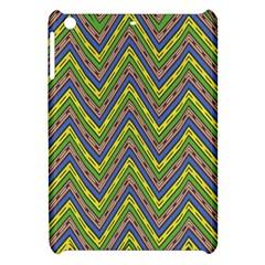 Zig Zag Pattern Apple Ipad Mini Hardshell Case