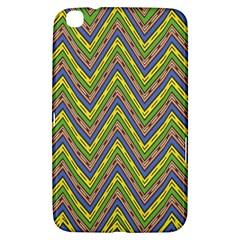 Zig zag pattern Samsung Galaxy Tab 3 (8 ) T3100 Hardshell Case