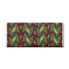 Shapes pattern Hand Towel