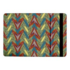 Shapes pattern Samsung Galaxy Tab Pro 10.1  Flip Case