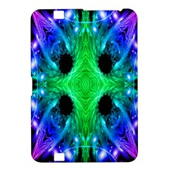 Alien Snowflake Kindle Fire HD 8.9  Hardshell Case
