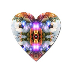 Connection Magnet (heart)