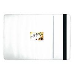 Royal Flush Samsung Galaxy Tab Pro 10.1  Flip Case