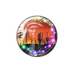 Ghost Dance Golf Ball Marker 10 Pack (for Hat Clip)